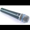 Shure BETA 57A‐X ไมโครโฟนไดนามิค Instrument Microphone
