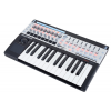 NOVATION RMT 25 SL MK II  ReMOTE USB MIDI controller KB 2 Octave, touch sensitive controls, LED light rings