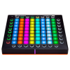 NOVATION Launchpad Pro  Professional Grid Performance Instrument 64 RGB Pads with Velocity Sensitivity. 4 Performance modes available, Session, Note, Device and User