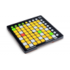 NOVATION LAUNCHPAD MINI MK II Compact Version of the LaunchPad, 64 mini button grid and dedicated scene launch buttons