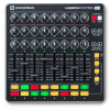 NOVATION Launch Control XL  Mixer, Effect and Instrument controller for Ableton Live, 8 Faders, 24 Knobs and 16 all assignable , integrates with LaunchPad S for the ultimate in control