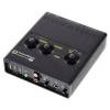 NOVATION AudioHub 2x4 Combined audio interface and USB hub for electronic music production