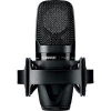 Shure PGA27-LC ไมโครโฟน Large Diaphragm Side-Address Cardioid Condenser Microphone