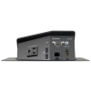 EXTRON HSA 300 HSA – Hideaway Surface Access Enclosure with AV Connectivity, AC Power, and USB Power