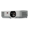 NEC P474W โปรเจคเตอร์ 4700-lumen Entry-Level Professional Installation Projector