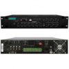 DSPPA MP210U 60W  6 Zones Paging and Music Mixer Amplifier with SD/USB/FM & Individual Volume Control