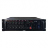 DSPPA MP812 120W 6 Zones Integrated Mixer Amplifier with Remote Paging