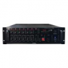DSPPA MP825 250W 6 Zones Integrated Mixer Amplifier with Remote Paging