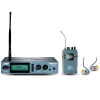 JTS SIEM-111R/IE-1 UHF PLL Body Pack Receiver with IE-1 Earphone