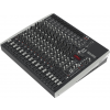 HILL AUDIO LMR2442FXCU 8 Mono + 4 Stereo Inputs, Compressors, 4 Sub Groups, Effects, USB Interface