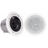 "AtlasIED FAP42T ลำโพงติดเพดาน 4"" COAXIAL IN‐CEILING LOUDSPEAKER WITH 16‐WATT 70/100V"