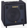 "Roland KC-550 Flagship keyboard amplifier with powerful 180-watt/15"" speaker and horn tweeter"