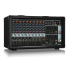 Behringer PMP2000D เพาเวอร์มิกเซอร์ 2000-Watt 14-Channel Powered Mixer with KLARK TEKNIK Multi-FX Processor and Wireless Option