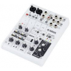 YAMAHA AG06 Multipurpose 6-channel mixer with USB audio interface