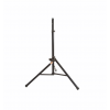 JBL TRIPOD-MD speaker tripod with manual adjustment from 4' 2'' to 6' 5''.