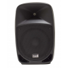 MBOX IS P112AUB 12'' bi-active two way plastic speaker