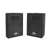 "PEAVEY pvi 10 ลำโพง 10"" Heavy-duty woofer,400 watts peak available power"