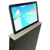 "LYLN PLM-UL17 Ultrathin LED Screen Lift Built in with high quality LED screen 17.3"" FHD Screen Optimized for the most versatile users and viewing experience. Easy to install and easy to use with separate USB connector, and compatible with most o"