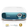 BenQ TK800 โปรเจคเตอร์ Home Entertainment Projector for Sports Fans with 4K HDR,3000lm