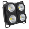 NIGHTSUN SPC 105P Strobe Light ขาว+วอร์ม Molefay LED 4x100W