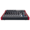 PROEL MQ10FX มิกเซอร์ Compact 10-channel mixer with FX