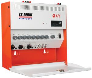 NPE TI-120W เครื่องขยายเสียงมีบลูทูธ Power Amplifier
