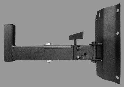 รหัส : NTS ST-15 ยี่ห้อ : NTS รุ่น : ST-15 ราคาปกติ :  1,500.00 บาท       ราคาพิเศษ :  1,200.00บาท Color/ สีของสินค้า :  รายละเอียดย่อ : ขาแขวนตู้ลำโพงโลหะติดผนังแบบกระบอก Wall mount heavy duty steel tube speaker stand (35 mm. diameter) รายละเอียดทั้งหมด : NTS ST-15 ขาแขวนตู้ลำโพงโลหะติดผนังแบบกระบอก Wall mount heavy duty steel tube speaker stand (35 mm. diameter)