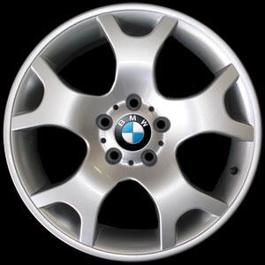ล้อ BMW X5