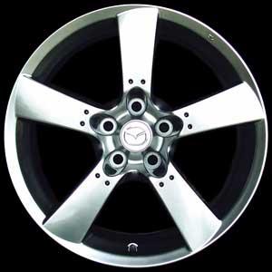 ล้อแม็ก Mazda RX-8