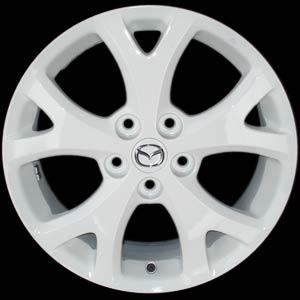 Mazda3 ขอบ 17