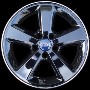 ล้อแม็ก ของ Ford Focus