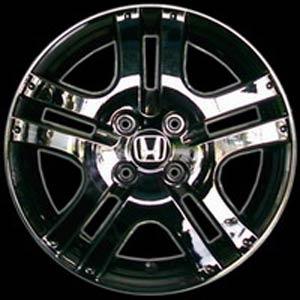 ล้อแม็ก Honda Jazz