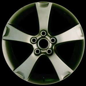Mazda 3 ล้อแม็ก ดู ภาพ ก่อน - หลัง