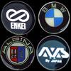Emblem & Wheel Logo