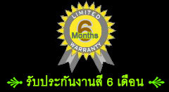 ++ Paint 6 Months Warranty ++