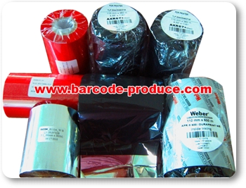 RIBBON RESIN