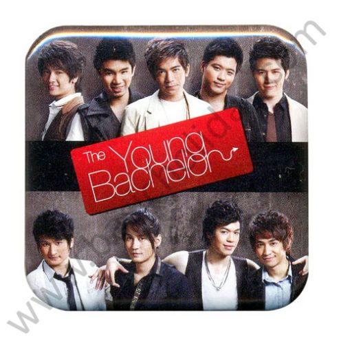 M 2627 �����Ѵ���������� -The Young Bachelor ��Ҵ 5x5 ����