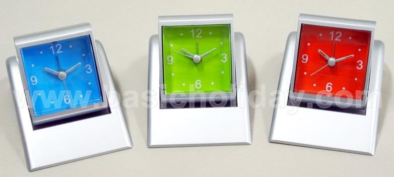นาฬิกาตั้งโต๊ะ นาฬิกาปลุก นาฬิกาดิจิตอล นาฬิกา ของ พรีเมี่ยม ของแถม ของที่ระลึก ราคาส่ง สกรีนโลโก้