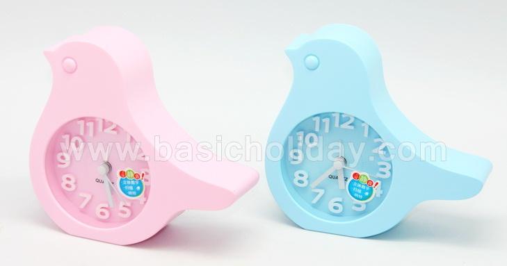 รับสั่งผลิต สั่งทำ นาฬิกาตั้งโต๊ะไม้ นาฬิกาตั้งโต๊ะพลาสติก นาฬิกาพรีเมียมคุณภาพ นาฬิกาตั้งโต๊ะ พร้อมใส่โลโก้ นาฬิการูปนก