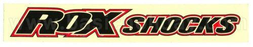M 3190 สติกเกอร์ - Rox Shocks