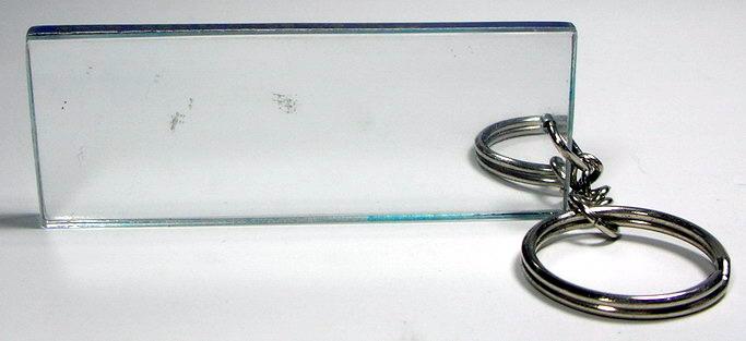 พวงกุญแจ อะครีลิค ของพรีเมี่ยม พรีเมี่ยม ของที่ระลึก