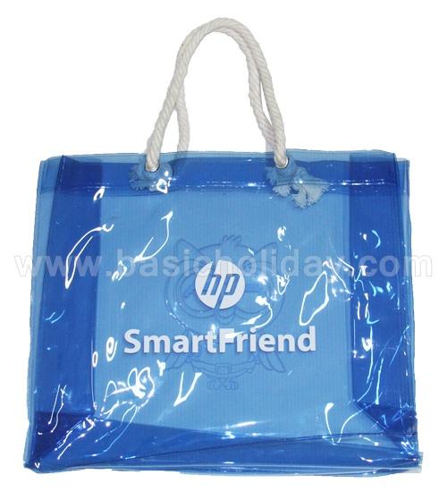 กระเป๋าพลาสติก กระเป๋าหิ้วพลาสติก กระเป๋า PVC กระเป๋าพลาสติกใส่ของ กระเป๋าเครื่องสำอางค์ กระเป๋าพลาสติกทุกชนิด ของแถม ของที่ระลึก สินค้าพรีเมียม