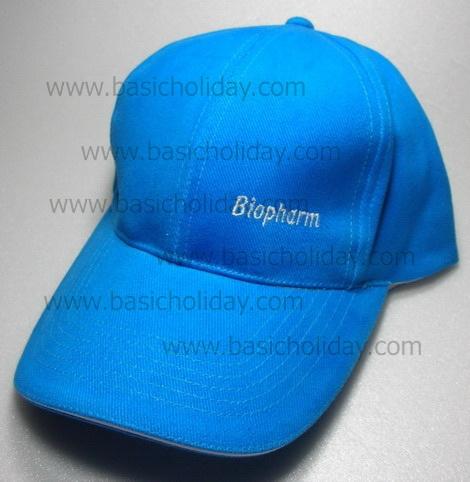 หมวกแก๊ป หมวกแค็ป หมวกปีกรอบ หมวกโปรโมชั่น พรีเมี่ยม