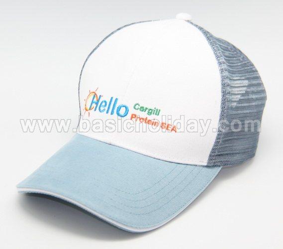 รับผลิตหมวก ของแจกพนักงาน บริษัท องค์กร คุณภาพดี รวดเร็ว หมวกแก๊ป หมวกปีกรอบ หมวกไวเซอร์