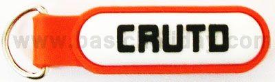 M 3167 ยางหุ้มหัวซิป - CRUTD