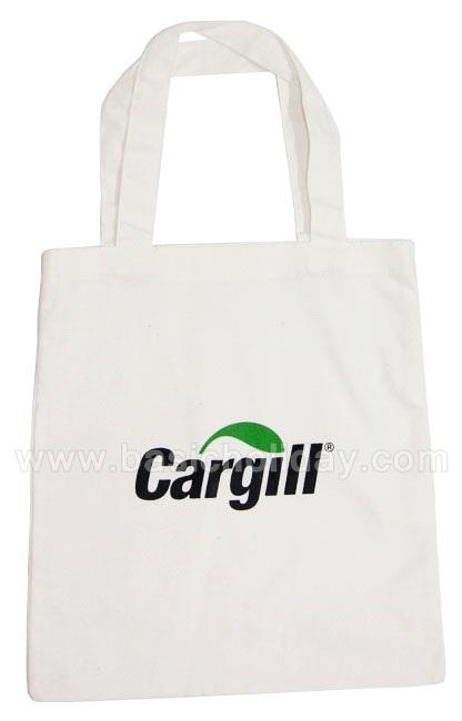 ถุงผ้าดิบ ผลิตถุงผ้า กระเป๋าผ้า ถุงผ้า ของพรีเมี่ยม สินค้าพรีเมี่ยม ทำถุงผ้าแจก ผ้าแคนวาส cargill
