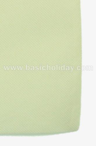 ถุงหิ้วผ้าสปันบอนด์หูรูดสีธรรมชาติ