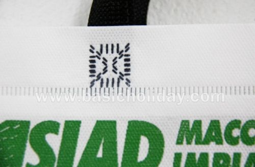 M 4230  ถุงผ้าสปันบอนด์-อิตัล เมค สยาม