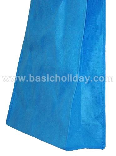 ถุงผ้าด่วน ถุงผ้าสปันบอนด์ ราคาถูก กระเป๋าผ้า Spunbond Bag พร้อมสกรีนโลโก้ ถุงผ้าพรีเมี่ยม