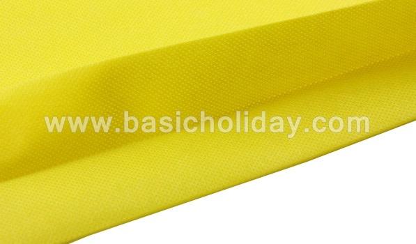 ถุงผ้าสปันบอนด์ ราคาถูก กระเป๋าผ้า Spunbond Bag พร้อมสกรีนโลโก้ ถุงพรีเมี่ยม ถุงผ้าพิมพ์แบรนด์ ของขวัญ